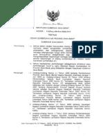 KEPGUB JABAR No. 616 Tahun 2010 Ttg Pembentukan Dewan SDA Provinsi Jawa Barat