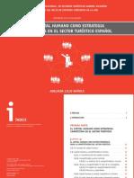 LIBRO Busc - EL Capital Humano Como Estrategia Competitiva en El Sector Turistico Español