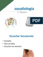 Taller de Fonoaudiología 3 B