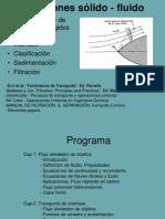 Operaciones Sólido - Fluido 2014 Cap 1-2