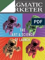 Pragmatic Marketer Magazine 2014