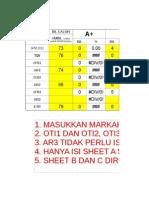 SPM AR1,2,3 2014