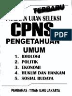 2a. Soal Pengetahuan Umum.PDF