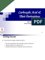 EP101 Sen Lnt 007 Carboxylic Acid May11