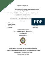 Bhargavi Certificates