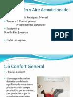 Refrigeracion y Aire Acondicionado