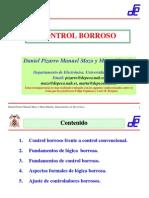 Control Borroso