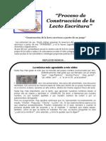 Modulo - Lecto Escritura - San Pablo