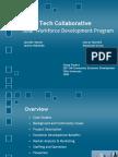 Green Tech Collaboration Final Presentation