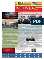 El Latino de Hoy Weekly Newspaper of Oregon | 5-21-2014