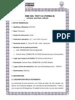 Informe Del Test 5-6