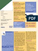 R&D Project Proposals (1)