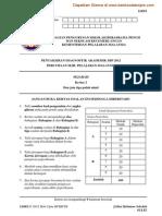 Kertas 2 Pep Percubaan SPM SBP 2012_soalan