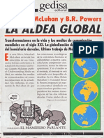 McLuhan, M. y Powers, B. R. - La aldea global (1989)