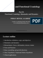 Craniology / orthodontic courses by Indian dental academy