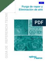 purga de vapor y eliminacion de aire.pdf