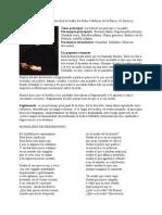 La vida es sueño es una obra de teatro de Pedro Calderón de la Barca (1).doc