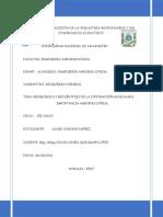 Bioquimica y Biosintesis de La Contraccion Muscular