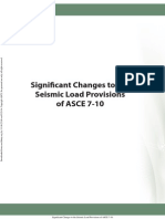 PDF - Significant Change Seismic Provision ASCE 7-10