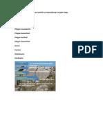 Clasificación de Pliegues Según La Posición Del Plano Axial