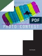 2014 Photo Contest Ad