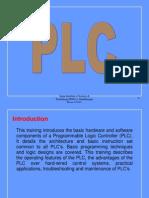 Plc-basics and Applications