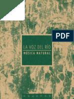Press Kit La Voz del Río