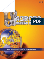Aurora Bearing 610 Catalog