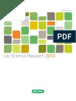 Biorad Catalog 2014