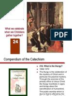 Intro Sacraments