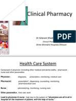 clinicalpharmacy-130207085235-phpapp02