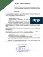 Ayuntamiento - Anuncio Bases y Solicitud para 2 Plazas Socorristas Temporada Estival 2014.pdf