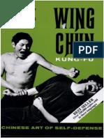Wing Chun Kung-Fu (Yimm Lee)