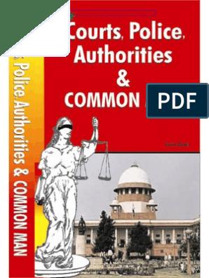 CrPC Procedure | Bail | Arrest