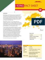 Exporting to Hong Kong