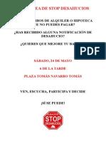 SDAB - Cartel Asamblea La Milagrosa-2014!05!24
