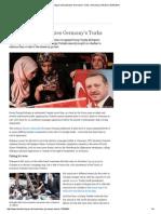 Erdogan Visit Polarizes Germany's Turks _ Germany _ DW.de _ 20.05