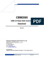 CBM2095 Datasheet Rev2.0