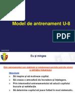 Antrenament_U8
