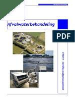 CT3011_Afvalwaterbehandeling