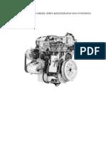 Komponen Mesin Diesel Serta Kelengkapan Dan Fungsinya