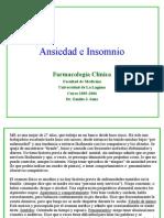 Ansiedad[1] e Insmonio
