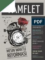 Pamflet Newsletter #2