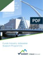 Funds Industry JSSP 2014