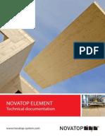 En Novatop Element