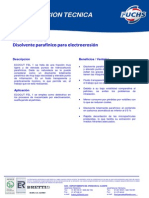 F. Tecnica Ecocut Fel 1