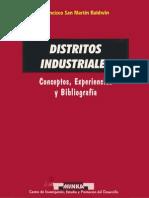 Distritos Industriales
