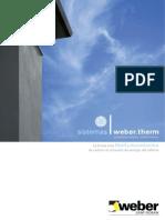 Weber Sistemas Webertherm