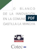 Libro Blanco de la Innovación en Castilla-La Mancha