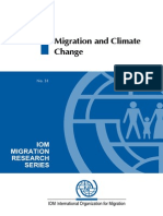 IOM - Migration and Climate Change (1)